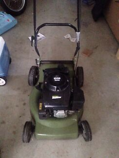 Rockwell lawn mower  East Maitland Maitland Area Preview