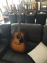 Yamaha Acoustic Guitar Aberfeldie Moonee Valley Preview