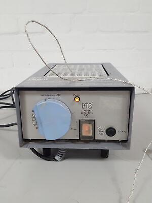 Grant Bt3 Dri-block Heater Lab Heating Equipment