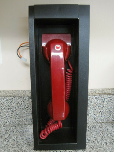 Siemens MKB-2 Nurse Call Fire Alarm Annunciator Telephone Subassembly Used