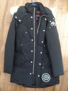 Brand new Moose winter long coat for sale