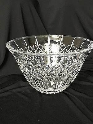 Waterford Crystal - Marquis - Shelton Pattern 8