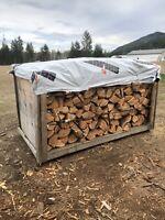Fur fire wood