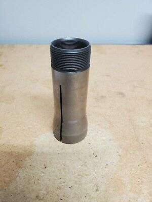Hardinge Sc Extended Nose Emergency Collet
