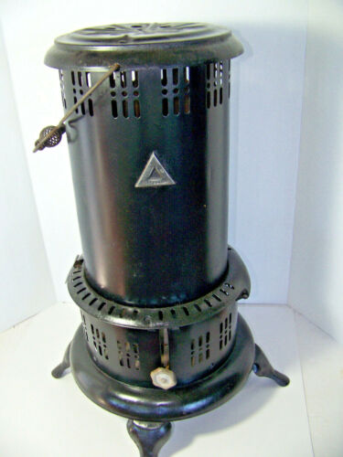 Antique Perfection Oil Heater No. 525