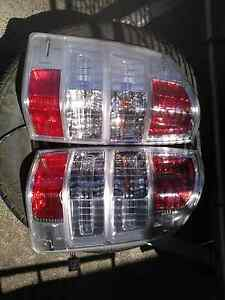 Ford ranger taillights 09-11 Tenambit Maitland Area Preview