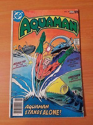 Aquaman #59 ~ VERY GOOD - FINE FN ~ (1978, DC Comics)