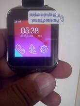 Brand New Unlocked Smart Watch Phone Roxburgh Park Hume Area Preview
