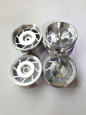 kyosho vintage ultima alloy wheels set rims new