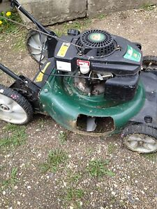 MD push lawn mower  for sale