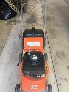 Lawn mower   4 stroke Bendigo Bendigo City Preview