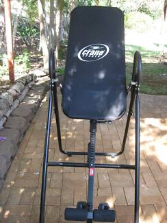 Inversion table Alstonvale Ballina Area Preview
