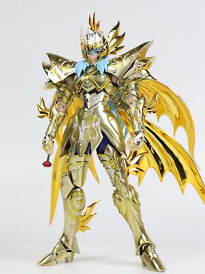CS Model Saint Seiya Cloth Myth Soul of God SOG EX Gold Pisces Aphrodite metal segunda mano  Embacar hacia Argentina