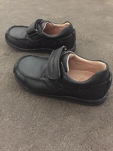 School shoes - Garvalin Biomechanics size 29 (worn once!) Albert Park Port Phillip Preview