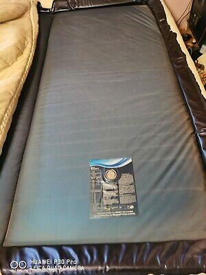 Wasserbett Matratze Von Moll 220 X 100 2 Stück 120 Prozent Beruhigung