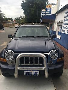 Jeep Cherokee for sell East Victoria Park Victoria Park Area Preview