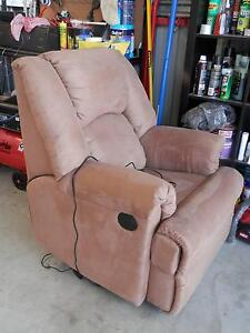 Electric Recliner Forestdale Logan Area Preview