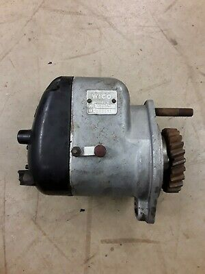 Antiquevintage Wico Magneto Model X Spec. Xh1343 4 Cylinder For Parts Repairs