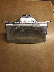 SKI-DOO HEADLIGHT F/S2K
