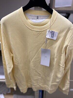 Brunello Cucinelli Mens Sweater