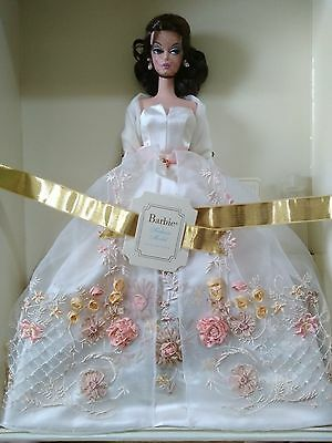 Lady of the Manor Barbie Silkstone Doll Gold Label Fashion Collection NRFB