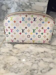 Authentic Louis Vuitton Multicolor items