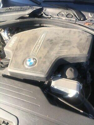 12-16 BMW 328i 2.0L 4 CYLINDER TURBO N26B20A COMPLETE ENGINE MOTOR 33K TESTED! for sale  East Saint Louis