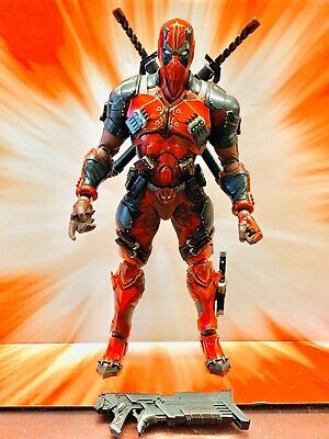 Deadpool Marvel Variant Play Arts Kai PA Action Figure
