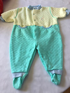 Children's Sleeper - Size Large  - REDUCED PRICE!!!