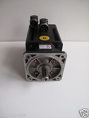 Baumuller Dsg-45-s Servo Motor