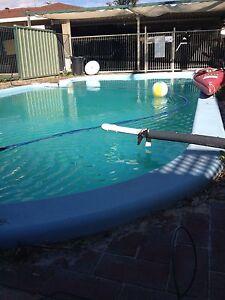 Swimming pool free  !!!!!! Beechboro Swan Area Preview