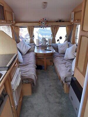 bailey caravan 2birth