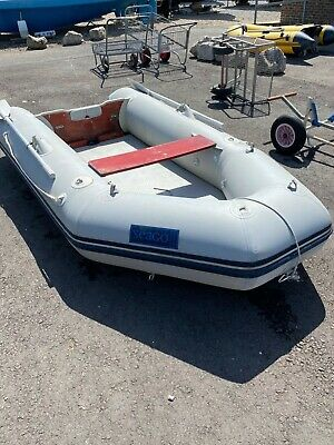 Seago Inflatable Dinghy/tender 2900