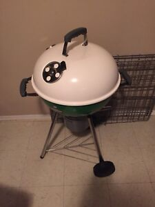 Charcoal BBQ- not used, OBO