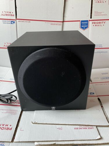Yamaha YST-SW012 Powered Subwoofer - $79.99