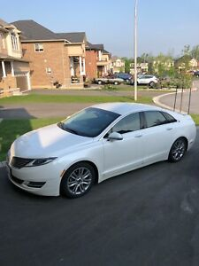 Short Term Lease Takeover - HYBRID Lincoln MKZ
