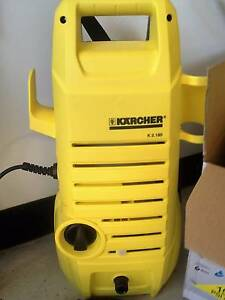 Karcher K2 180 Pressure Washer Duncraig Joondalup Area Preview