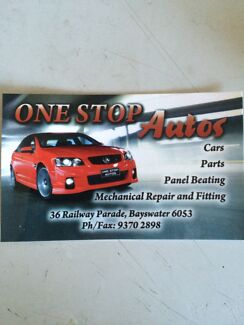 SERVICE AND MECHANIC REPAIR Bayswater Bayswater Area Preview