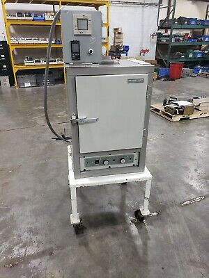 Vwr 1330f Scientific Forced Air Batch Convection Oven Heat Treat 120v 122cg