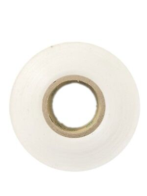 Bybon Vinyl Electrical Tapewhite34 In X 60 Ft Ul-listed1-roll