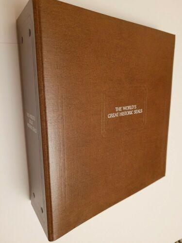 1981-85 FRANKLIN MINT WORLD