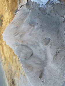 FREE brickies sand and river sand Beaconsfield Fremantle Area Preview