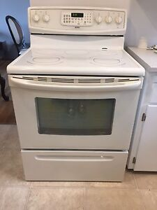 Kenmore electric oven