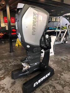 Evinrude G2 HO 250HP (BRAND NEW)