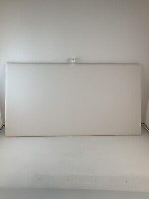 White Chain Jewelry Display Board Tray Insert 14 18 X 7 58