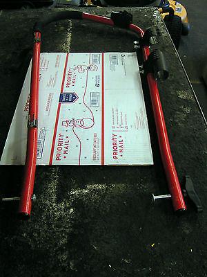 Homelite Modhu80833 2600psi Pressure Washer Upper Handle Assy - Used
