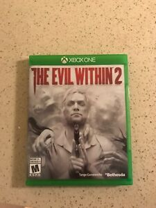 Looking to trade evil within 2 for nhl 18