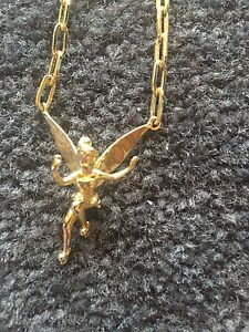 Children's Tinkerbell necklace Hocking Wanneroo Area Preview