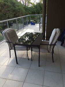 2x Outdoor Lounge Chairs Cleveland Redland Area Preview