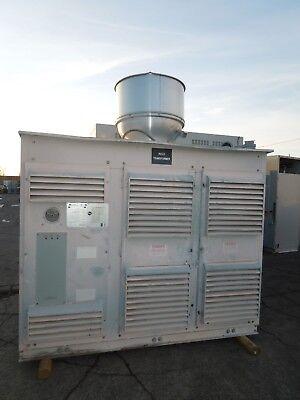 Hammond 10001333kva 480-470y271v W Taps 3ph Dry Type Nema 3r Transformer Used